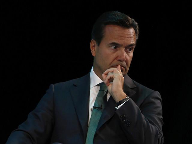 Horta-Osório: Lloyds já devolveu ao Estado tudo o que este investiu no banco