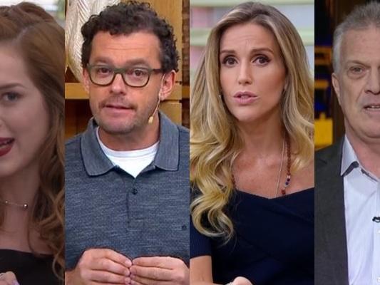 """Fim do Vídeo Show, mudanças no Bem Estar e Bial: novo diretor faz """"faxina"""" na Globo"""