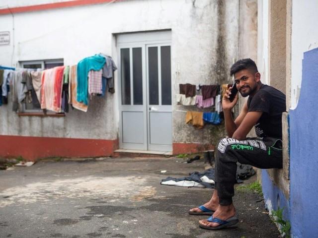 Há ruas de São Teotónio onde os portugueses são a minoria. E isso está a causar desconforto