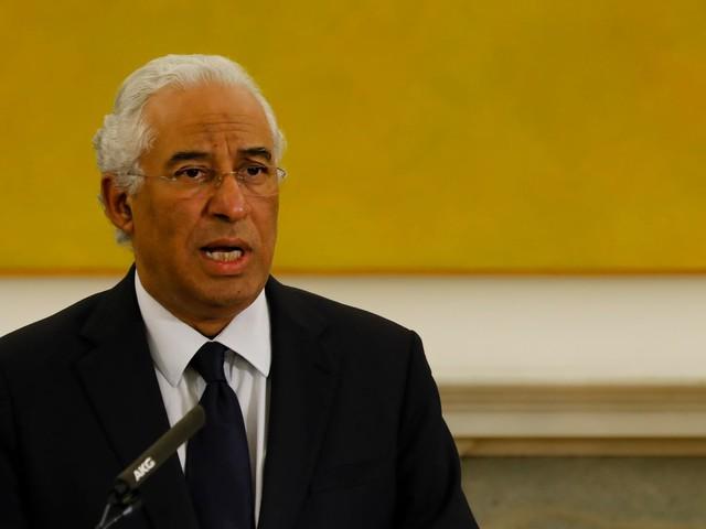 Costa anuncia Unidade de Missão para a Protecção Civil. E pede desculpa