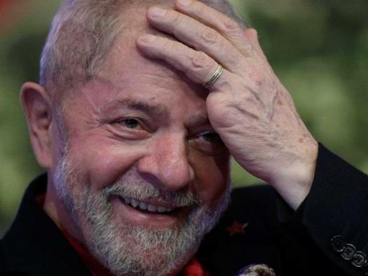 Julgamento do ex-presidente Lula será transmitido ao vivo no YouTube