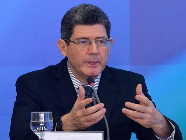 Joaquim Levy será presidente do BNDES