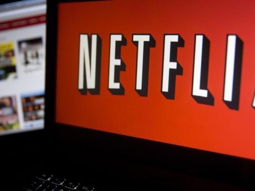 Netflix registra recorde no trimestre com 7,41 milhões novos assinantes