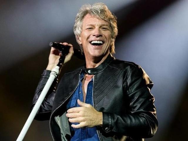 Ingressos de R$ 8.800 para conhecer Bon Jovi estão esgotados