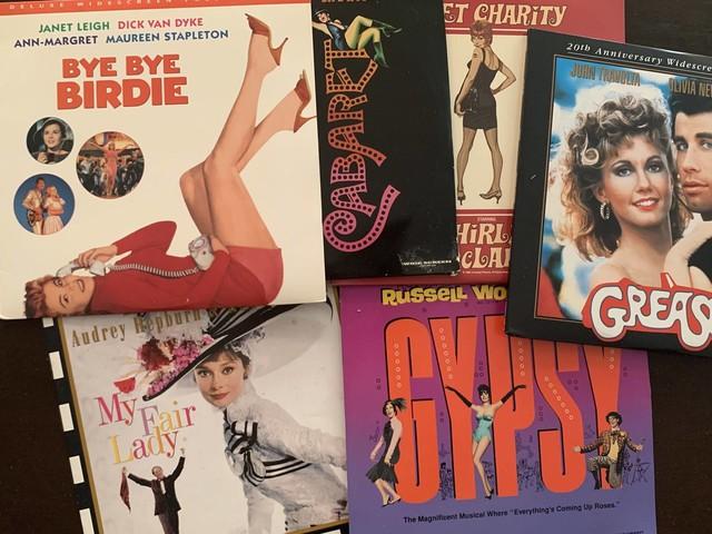 Ruy Castro | Da Broadway para Hollywood