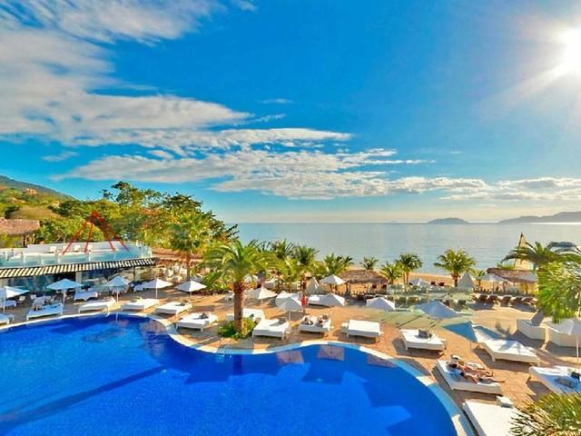 Ilhabela (SP) 5 estrelas! Diárias no DPNY Beach Hotel & SPA a partir de R$ 1.084