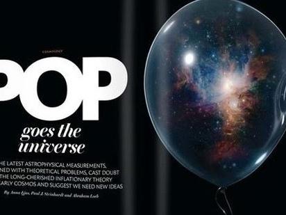 Inflación: Una grieta cosmológica