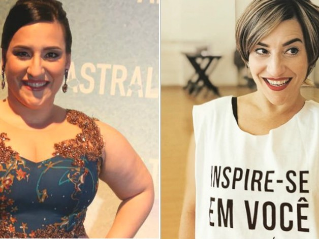 Após perder 46 quilos, Simone Gutierrez abre o jogo e desabafa sobre rejeição em papel de filme
