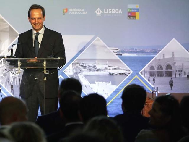 Silêncio de Medina chega ao fim. Candidatura oficial a Lisboa arranca hoje
