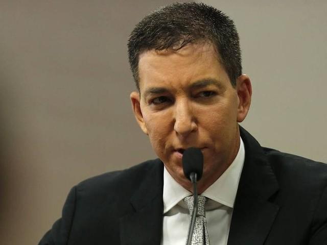 Gilmar Mendes diz que denúncia contra Greenwald desrespeita sua decisão