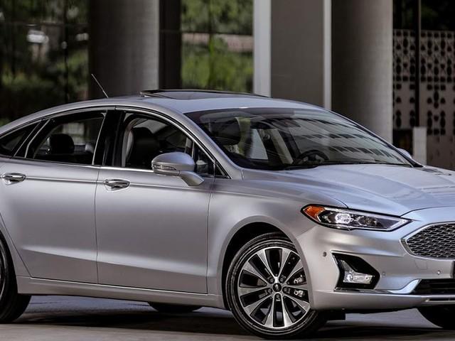 Novo Ford Fusion 2019: fotos, preços, consumo e detalhes