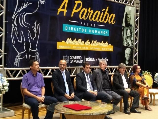 Lei que garante 'escola sem censura' é sancionada na Paraíba