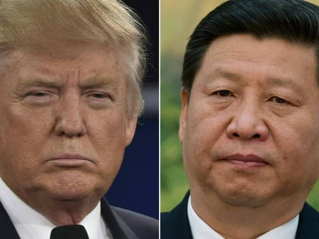 Trump retalia China e anuncia aumento de tarifas de 25% para 30% sobre US$ 250 bilhões em produtos do país