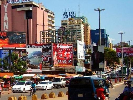 Dicas para comprar no Paraguai