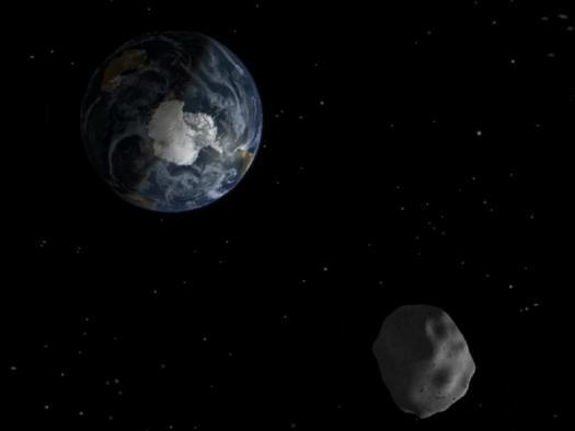 China também quer lançar missão para explorar asteroides