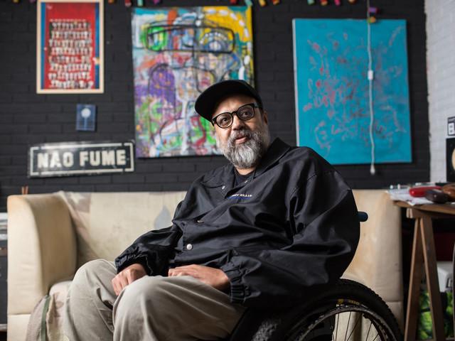 Marcelo Yuka, letrista d'O Rappa e vítima da violência no Rio, morre aos 53 anos