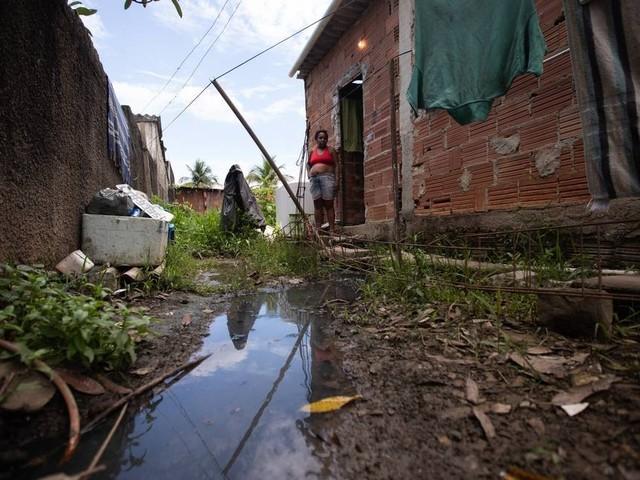 Estado gastou apenas 15% de fundo ambiental em tratamento de esgoto