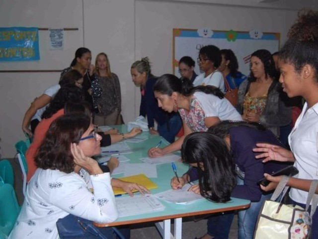 Rio Bonito abre 500 vagas para cursos e faz workshop na área inclusiva