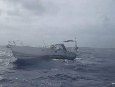 Aventureiro desaparecido em 2009 é encontrado mumificado dentro de seu barco