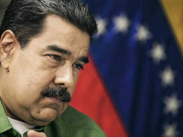 No poder desde 2013 | Oposição na Venezuela é pior do que Bolsonaro, afirma Nicolás Maduro
