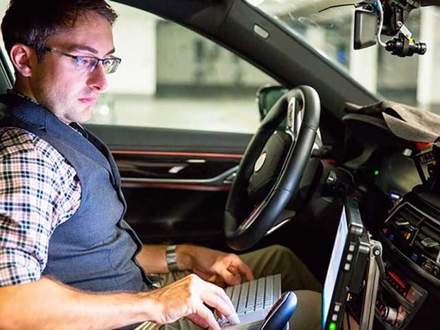 Fiat Chrysler se une a BMW, Intel e Mobileye para desenvolver condução autônoma