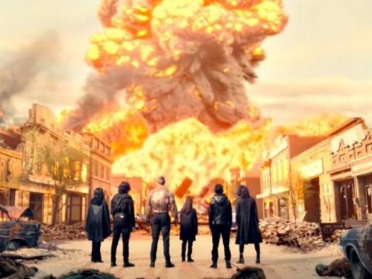 Umbrella Academy enfrenta o fim do mundo no trailer da 2ª temporada; veja