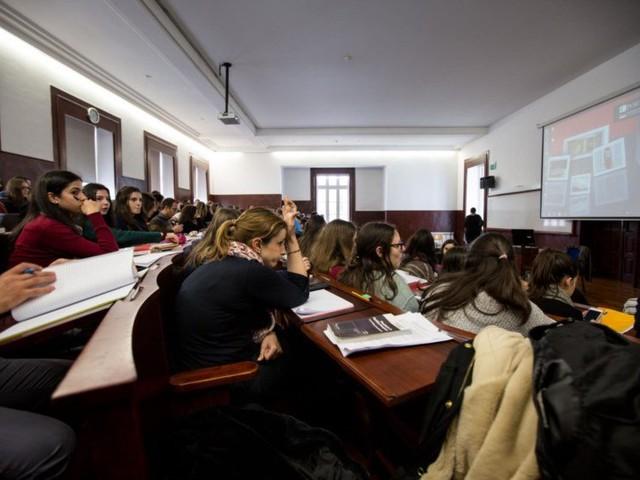 Há sete cursos nacionais entre os 50 melhores do mundo das suas áreas