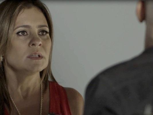 Segundo Sol: Laureta dá surra em Galdino e toma decisão sobre futuro de Rosa