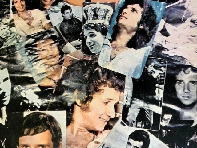 Roberto Carlos - Diez años de exitos (LP 1973)