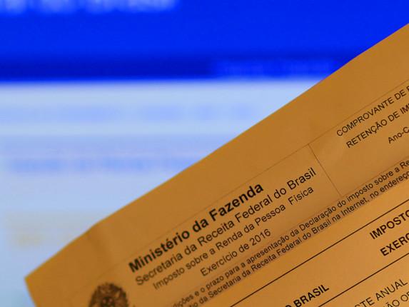 [Boletim] Receita Federal libera quinto lote do Imposto de Renda