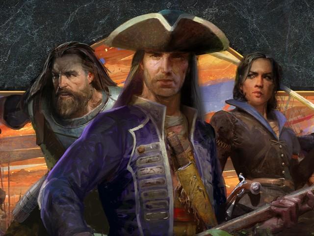 Age of Empires 3: Definitive Edition - The African Royals: Erweiterung umfasst zwei Zivilisationen inkl. Gatling-Kamel