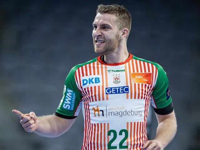 Handball: Löwen mit Befreiungsschlag - SCM bleibt vorn