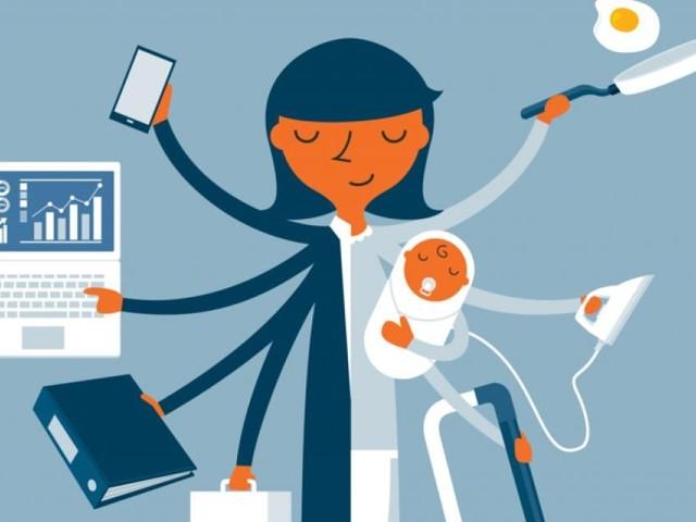Job & Kind: Warum die Vereinbarkeit noch immer Frauensache ist