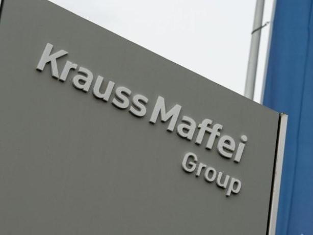 Angriff und Erpressung: Maschinenbauer Krauss Maffei wird Opfer von Cyberattacke