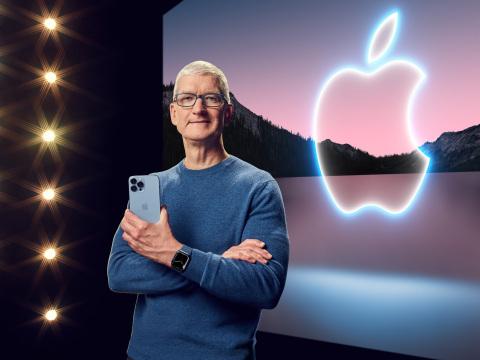 Kommentar zur Apple-Keynote: Die größte Enttäuschung ist nicht das iPhone 13