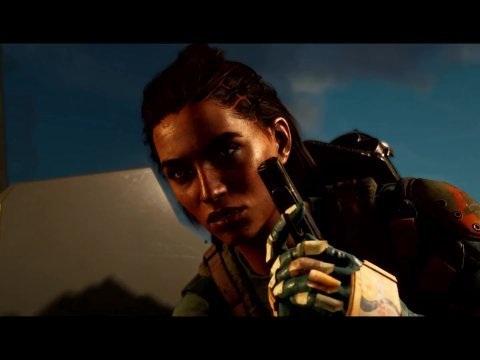 Far Cry 6: Der offizielle Story-Trailer von der Gamescom 2021
