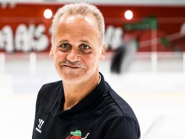 Eishockey: Saisonstart mit Hindernissen für die Crocodiles Hamburg