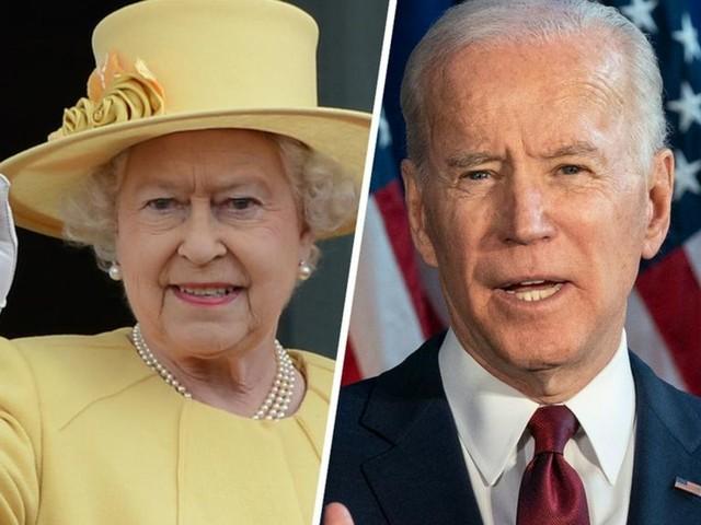 Queen Elizabeth II.: Treffen mit US-Präsident Joe Biden und First Lady Jill Biden