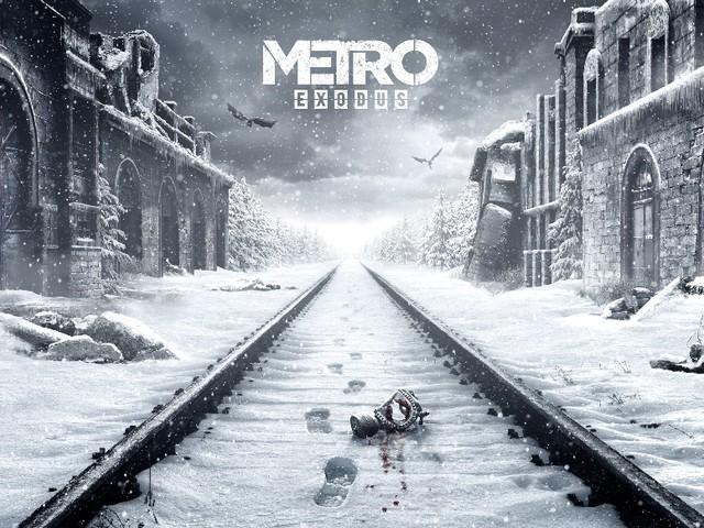 Metro Exodus: Trailer von den Game Awards 2017
