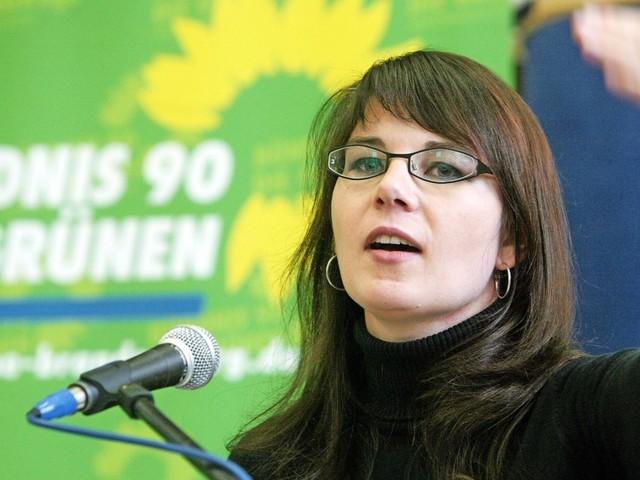"""""""Jetzt"""": Das Buch von Annalena Baerbock"""