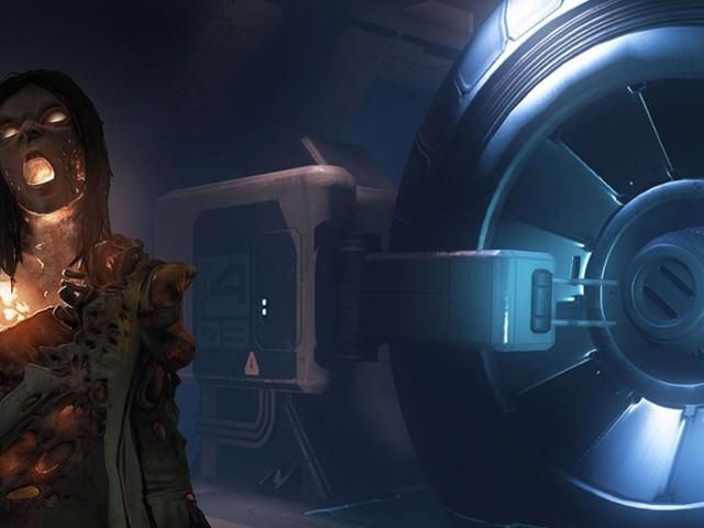 The Persistance: Horrorspiel im Weltraum für PSVR angekündigt