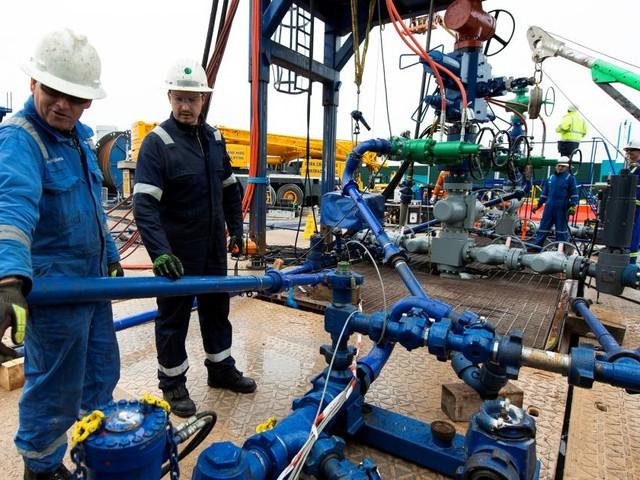Wie Fracking das Grundwasser vergiftet