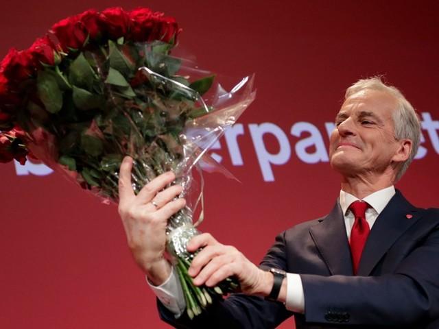 Sozialdemokraten siegen bei Norwegen-Wahl – Regierungswechsel naht