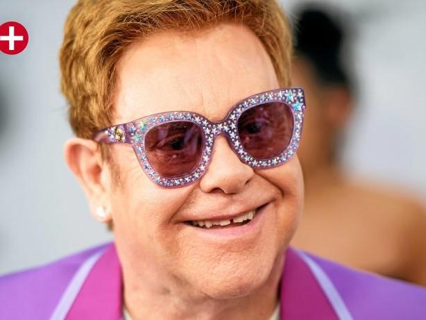Pop: Elton John und seine neue Lust am wilden Stilwechsel