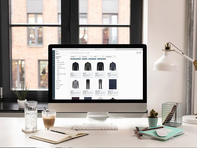 Fashion Cloud präsentiert neuen Order-Bereich auf der Euroshop