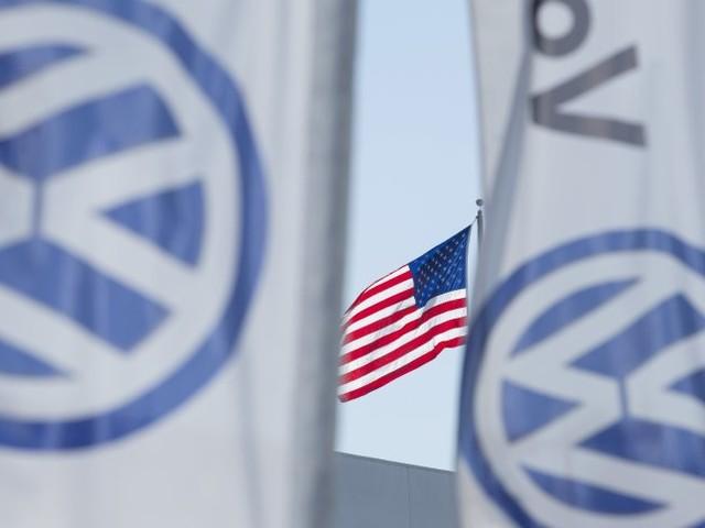 USA: VW-Aufseher kritisiert Aufklärung der Dieselaffäre