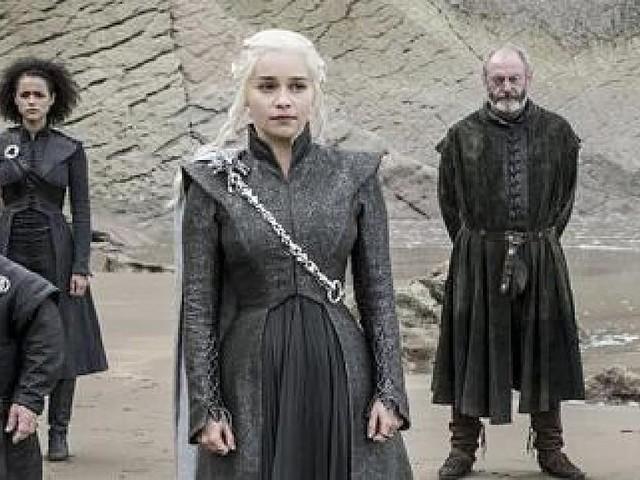 GoT Staffel 1 - 7 - Game of Thrones im Stream: So sehen Sie die beliebte Serie