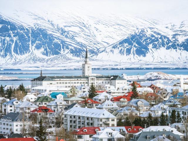 Island gilt als Vorzeige-Land für Gleichberechtigung – doch unter der Oberfläche brodelt es