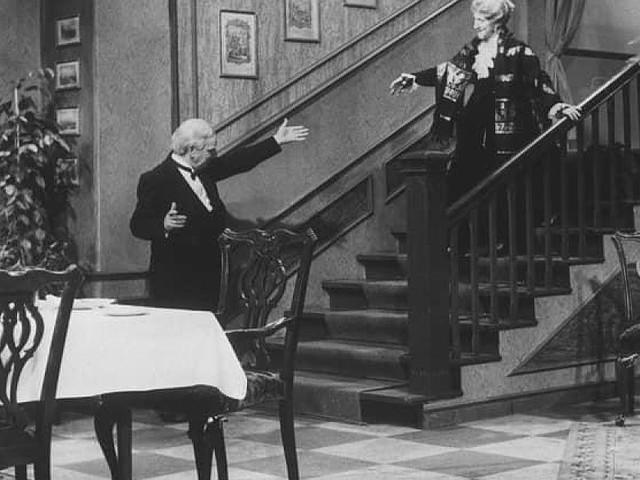 """Beliebter Kurzfilm - Kein Silvester ohne """"Dinner for One"""": Hier läuft der Klassiker heute Abend im TV"""