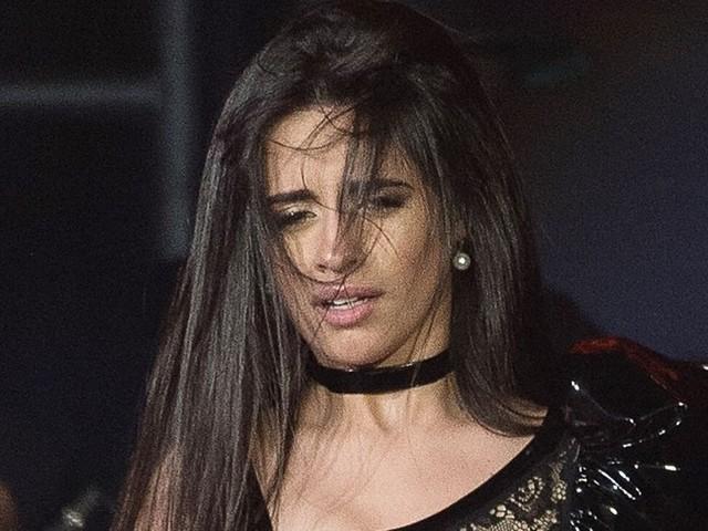 """Camila Cabellos Herz ist gebrochen: """"Ich bin so traurig"""""""